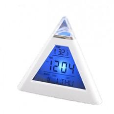 Будильник антистресс «Пирамида»