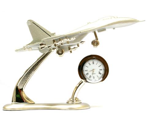 Часы «Истребитель»