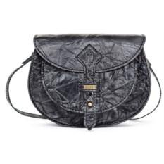Женская сумка (цвет — черный)