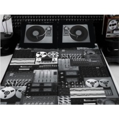 Комплект постельного белья DJ
