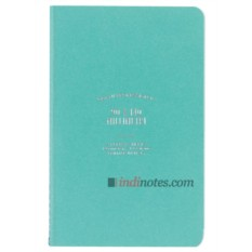Записная книжка Professional Small Tiffany Blue Softcover