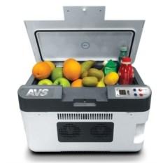 Автомобильный холодильник AVS CC-24WBC 24L A80972S