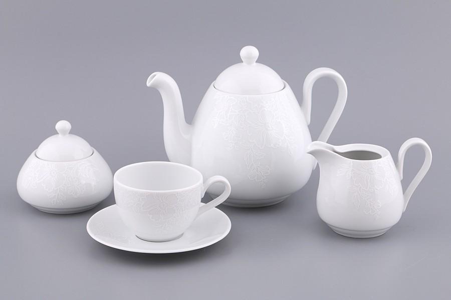 Чайный сервиз Виола