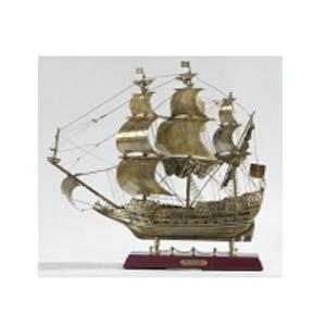Корабль Sovereign of seas