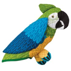 Прихватка-рукавица Boston Warehouse Parrot