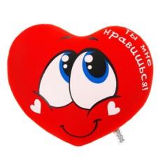 Мягкая игрушка Сердце