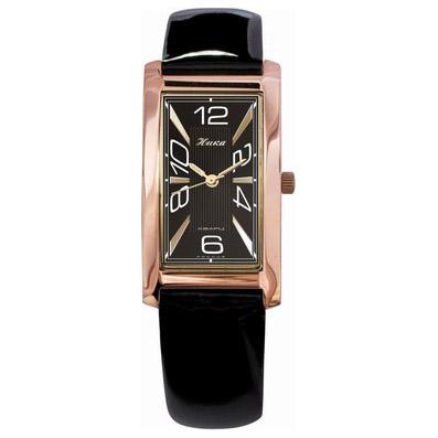 Женские золотые часы «Олимпия»