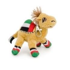 Мягкий брелок Верблюжонок Camel company