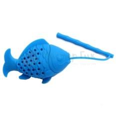 Заварник для чая Рыбка