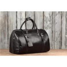 Дорожная черная сумка Brialdi Rockford