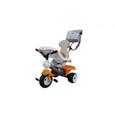 Трехколесный велосипед Дидактик с пластмассовыми колесами