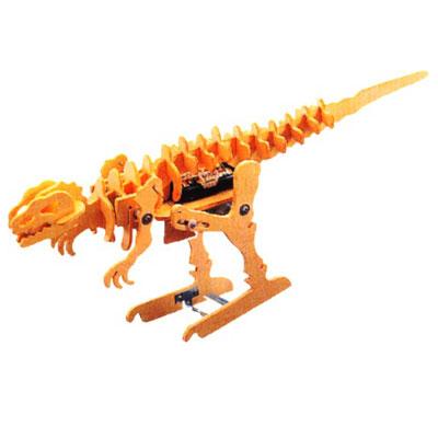 Набор-конструктор «Динозавр»