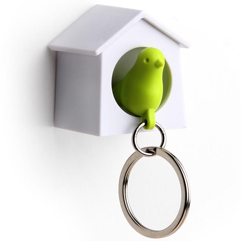 Держатель и брелок для ключей Mini Sparrow