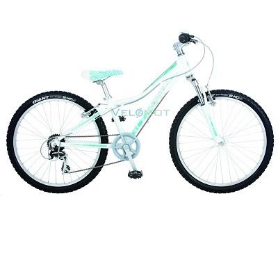 Детский велосипед Areva 2 24'