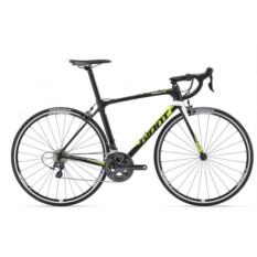 Шоссейный велосипед Giant TCR Advanced 1 (2016)