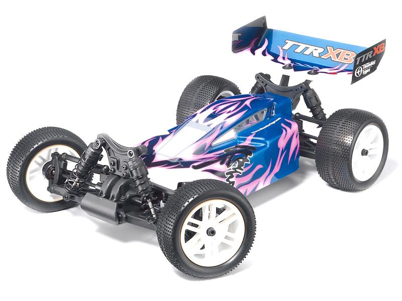 Модель SPARROWHAWK XB синий/белый