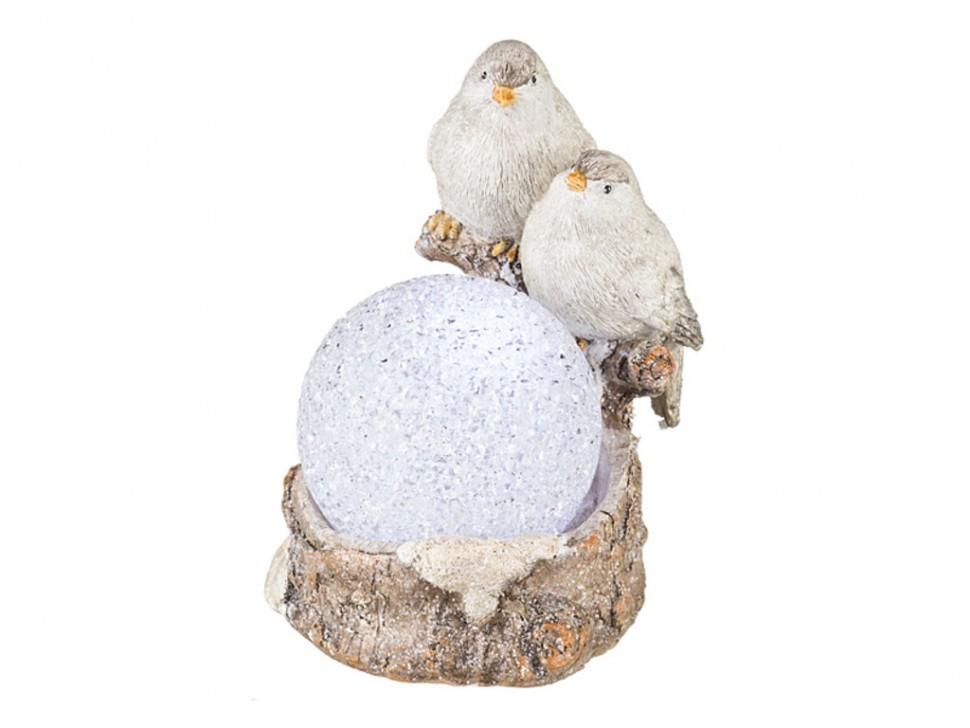 Фигурка с подсветкой Птицы