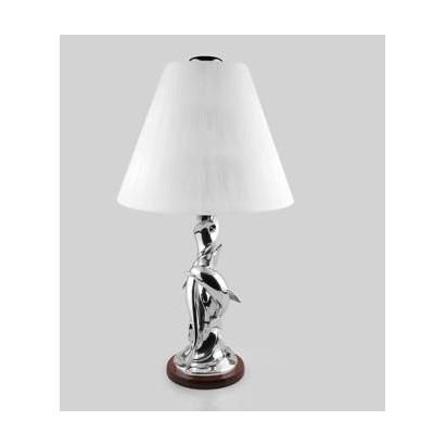 Лампа «Пара дельфинов»