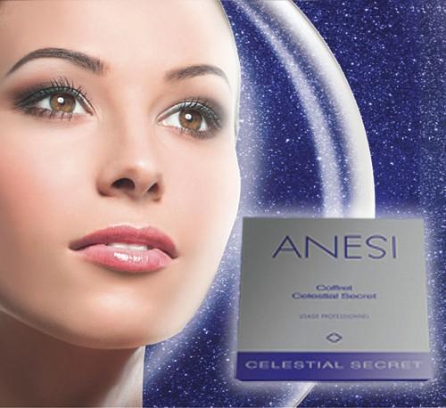 Набор эликсиров Anesi «Небесный секрет»