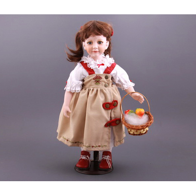 Кукла «Валентина»