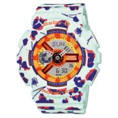 Женские наручные часы Casio Baby-G BA-110FL-3A