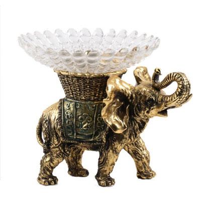 Фруктовница «Слон»
