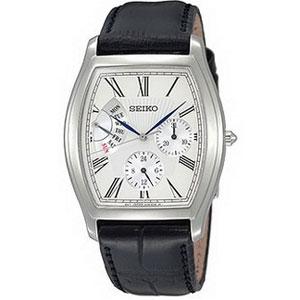 Мужские наручные часы Seiko Strap