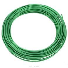 Проволока для рукоделия Астра, цвет: зеленый (25), 2 мм х 10 м