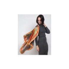 Шелковый шарф Petrusse Esperia Multi