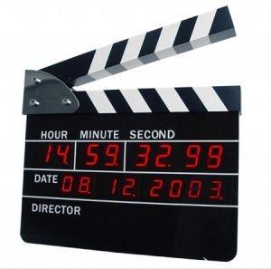 Режиссерские часы