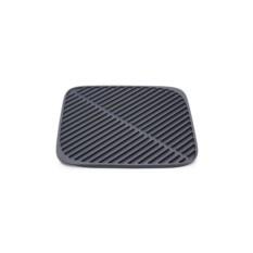 Серый коврик для сушки посуды Flume™