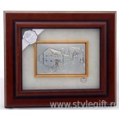 Картина Ворота в город