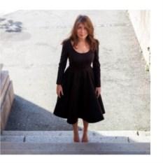 Cертификат на индивидуальный пошив платья