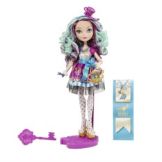 Кукла Mattel Ever After High Мэдлин Хэттер