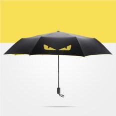 Зонт с глазами