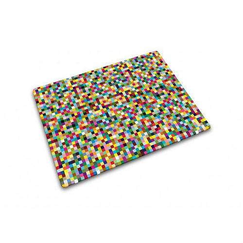 Стеклянная доска для защиты рабочей поверхности Mini Mosaic