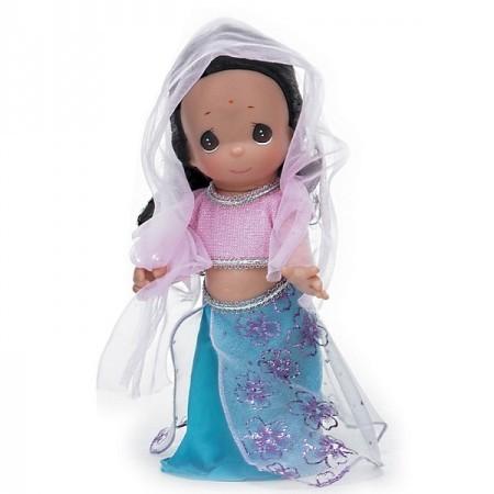 Кукла India – Grace