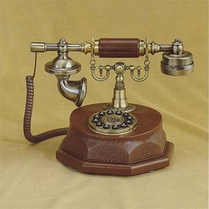 Ретро-телефон «Франк»