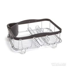 Сушилка для посуды Sinkin (цвет: чёрный-никель)