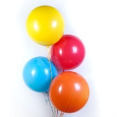 Большие шарики