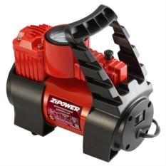 Автомобильный компрессор 35 л/мин Zipower