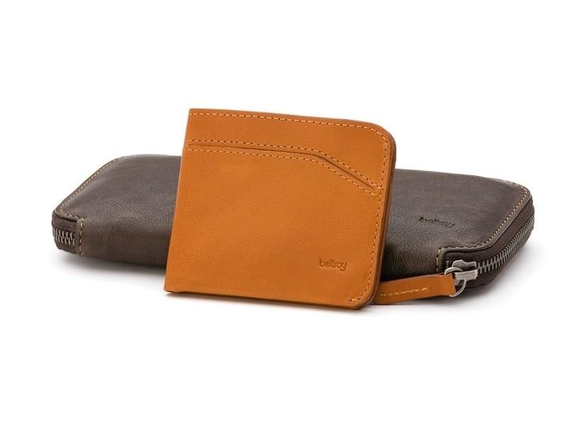 Мужской кошелек на молнии Bellroy Carry Out Wallet