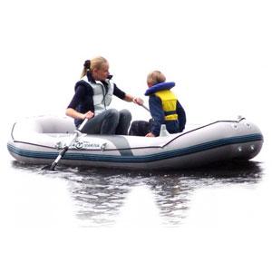 Лодка надувная Aqua Marine 305