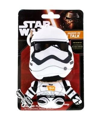 Брелок-игрушка Star Wars Эпизод 7. Штурмовик