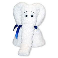 Полотенце «Слоник»