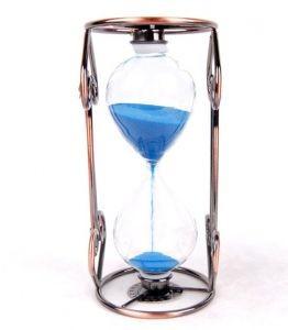 Песочные часы на 30 секунд