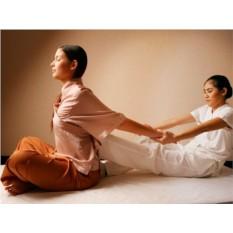 Подарочный сертификат Традиционный тайский массаж