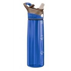 Синяя портивная бутылка для питья Addison