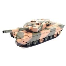 Радиоуправляемая модель танка KYOSHO EGG 1/24