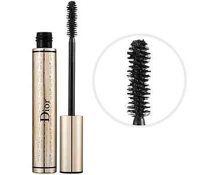Тушь для ресниц Dior Diorshow Extase Black, 10 мл
